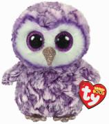 TY MOONLIGHT OWL - BEANIE BOOS