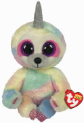 TY COOPER SLOTH W/HORN - BOO MED