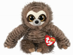 TY SULLY SLOTH - BEANIE BOOS