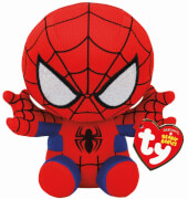 TY SPIDERMAN - MARVEL - BEANIE