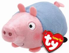 TY GEORGE PIG TEENY TY