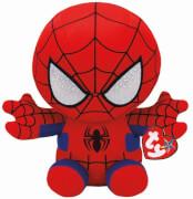 TY SPIDERMAN - MARVEL - BEANIE - MED