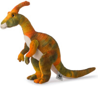WWF Plüschtier Parasaurolophus (43cm)