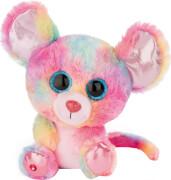 NICI Glubschis Schlenker Maus Candypop 25cm