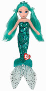WAVERLY TEAL SEQUIN MERMAID LARGE