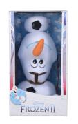 Nicotoy Disney Frozen 2 Klett Olaf, 30cm