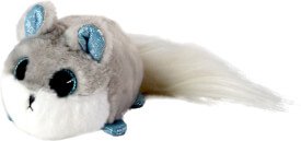 Cheeks, Hamster 13cm
