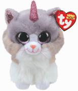 ASHER Katze W/HORN - Beanie Boos