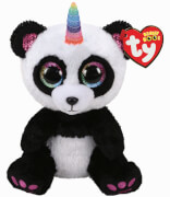 PARIS Panda W/HORN - Beanie Boos