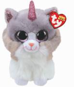 ASHER Katze W/HORN - Boo Med