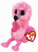 DAINTY Flamingo - Beanie Boos  VAL 2020