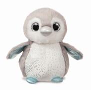 Sparkle Tales Misty Pinguin grau 18cm