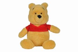 Simba Disney WTP Cuddle Refresh Winnie, 25cm