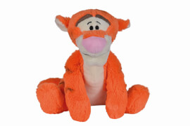 Simba Disney WTP Cuddle Refresh Tigger, 25cm