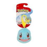 Pokémon Plüschfiguranhänger Schiggy
