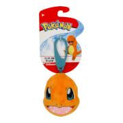 Pokémon Plüschfiguranhänger Glumanda