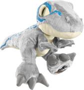 Schmidt Spiele 42753 Jurassic World, Blue, 30 cm