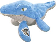 Schmidt Spiele 42759 Jurassic World, Mosasaurus, 29 cm