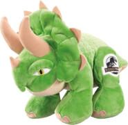 Schmidt Spiele 42761 Jurassic World, Triceratops, 25 cm