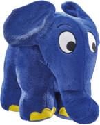 Schmidt Spiele 42272 Die Maus, Elefant, 20 cm, Jubiläumsedition
