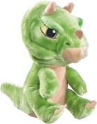 Schmidt Spiele 42760 Jurassic World, Triceratops, 17 cm