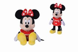 Disney MM Ref. Core Minnie rot, 25cm