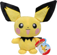 Pokémon Select Plüschfigur - Pichu