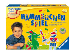 Ravensburger 21422 Hämmerchen Spiel
