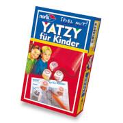 Noris YATZY für Kinder - Mitbringspiel