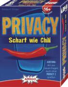 AMIGO 00780 Privacy Scharf wie Chili