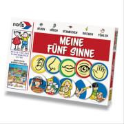 NORIS Spiele Peanuts Puzzle Charlie Brown 500 Teile