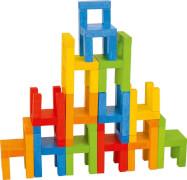 GoKi Balancier- & Stapelspiel Stühle