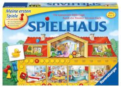 Ravensburger 21424 Spielhaus
