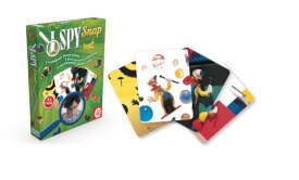 Gamefactory - I Spy - Snap (mult)