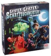 Mattel Geister Geister Schatzsuchmeister