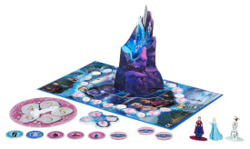 Hasbro Disney Frozen - Die Eiskönigin Der magische Eisfels
