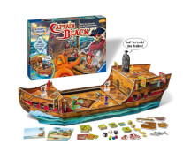 Ravensburger 222933  Captain Black