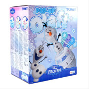 TOMY T72389 Disney Frozen - Die Eiskönigin Pop Up Olaf!