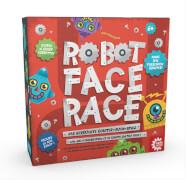 Robot Face Race (mult.)