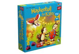 Pegasus Spiele Maskenball der Käfer - Kinderspiel des Jahres 2012