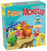 Queen Games Push-a-Monster