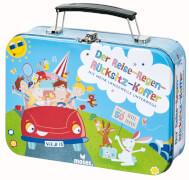 moses Der Reise-Regen-Rücksitz-Koffer