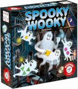 Piatnik 6095 Spooky Wooky