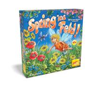 ZOCH Verlag Spring ins Feld