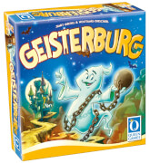 Queen Games Geisterburg