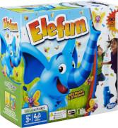 Hasbro B7714100 Elefun, für 1-3 Spieler, ab 3 Jahren