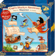 Magnetset - Capt'n Sharkys Abenteuer Capt'n Sharky