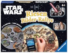 Ravensburger 212415 Star Wars Riesen Bilder-Rallye