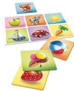 Schmidt Spiele Lotto, Kinderspiel