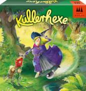 Schmidt Spiele Drei Magier Spiele - Kullerwald